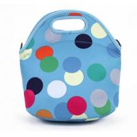 Buy cheap neoprene cooler bag, neoprene lunch bag, neoprene picnic bag from wholesalers
