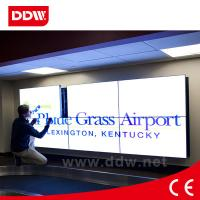 Buy cheap 55 inch lcd video wall, video wall tv Origianl Samsung from wholesalers