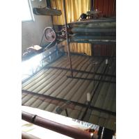 Buy cheap PRIME COLD ROLLED STAINLESS STEEL SHEET 304 WITH GOLD 8K MIRROR FINISH from Wholesalers