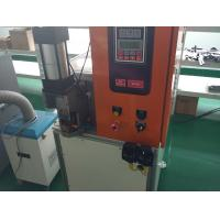Buy cheap Welding Copper Wire Electric Motor Winding Equipment  For Mixer Motor from wholesalers