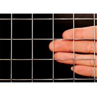 Buy cheap Stainless Steel Welded Wire Mesh Panels for Walkway Deck Railings 3.0mm from Wholesalers
