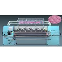 Buy cheap Lock Stitch Home Textile Machine Three Axis Drive Control For Quilting from wholesalers