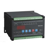 Buy cheap 35mm Motor Protection Relay , OEM ODM Generator Protection Relay Din Rail Installation from wholesalers