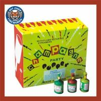 Buy cheap Fireworks Party Popper from wholesalers