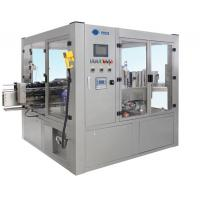 Buy cheap High Efficiency Juice Line Food Labeling Machine 8000 BPH - 30000 BPH from wholesalers