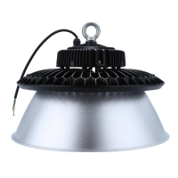 Buy cheap IP65 100W 130LM/W Industrial High Bay Led Lights from wholesalers