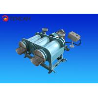 Buy cheap Light Type Vibrating Ball Mill 10L High Grinding Efficiency CE Approved product