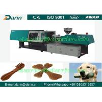 Buy cheap Jinan Darin Fully Automatic Pet Injection Moulding Machine 380V 50HZ from wholesalers
