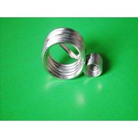 Buy cheap Quality reputation at home and abroad of stainless steel wire  screw thread insert from wholesalers
