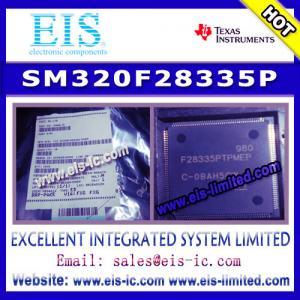 Buy cheap SM320F28335P - TI (Texas Instruments) - Digital Signal Controller (DSC) product