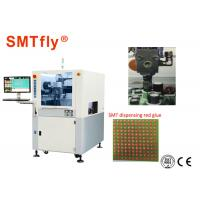 Buy cheap Fully Automatic Glue Dispensing Machine IPC+Control Card Control Mode SMTfly-CC3L from wholesalers