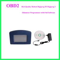 Buy cheap Best Quality Hottest Digiprog III Digiprog 3 Odometer Programmer with Full Software from wholesalers