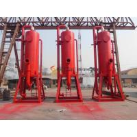 Buy cheap Poor Boy Mud Gas Separator from wholesalers