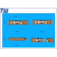 Buy cheap Promotion Custom USB Flash Drive Chocolate Bar Design Company Gift from wholesalers