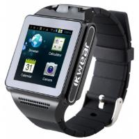 Buy cheap IK8 Smart Watch,Android Watch Mobile Phone,Wrist Mobile Phone,Phone Watch CPU MTK6577, Cortex A9 dual core, 1.0GHz product