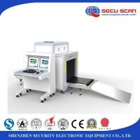Buy cheap Easy Installation CE X Ray Baggage Scanner For Big Size Luggage / Cargo Inspection from wholesalers