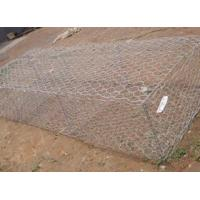 Buy cheap Gabion Boxes, Mesh Boxes,Heavy Hexagonal Wire Netting  80x100cm,3.0-6.0mm product