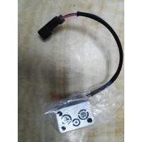 Buy cheap PCEPC solenoid valve used for Komatsu excavator PC200/300/360/400-7 from wholesalers