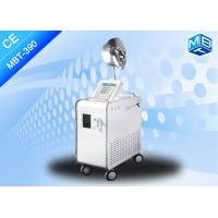 Buy cheap Water Oxygen Jet Peeling Machine With Dermabrasion + RF Facial Machine Multi - Function from wholesalers