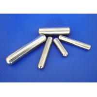 Buy cheap Polished Or Assembled Magnetic Assemblies , Round Bar Cow Magnets from wholesalers