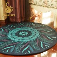 Buy cheap Kids Play Game Mat Carpet Underlay Felt Antistatic Large Scale For Babies from wholesalers