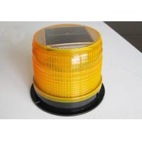 Buy cheap Solar Powered Flashing Tower Warning Light With Factory Price Aviation Warning Light For High-Rise Building from wholesalers