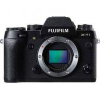 Buy cheap Fujifilm X-T1 16.3 MP Digital camera - Mirrorless - Black - Body only from wholesalers