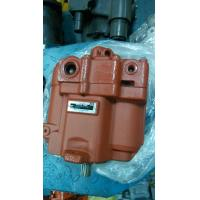 Buy cheap Nachi hydraulic piston pump PVK-2B-505 used for ZAXIS 55UR excavator from wholesalers