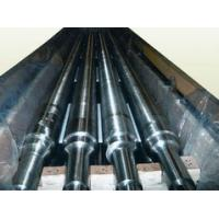 Buy cheap Heat Resistant Industrial Furnace Rollers , Alloy Steel Casting Parts from wholesalers