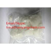 Buy cheap Offer  4fphp C17H25NO Formula Aluminum Foil Bag Packing from wholesalers