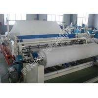 Buy cheap Big Jumbo Tissue Paper Roll Slitter Rewinder Commercial Toilet Paper Rewinder from wholesalers