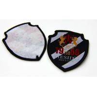 Buy cheap Promotional Embroidery Badges Custom Embroidered Patches For Jackets from wholesalers