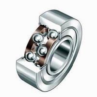 Buy cheap FAG 7201AC/DB Angular Contact Ball Bearings ZZ , C0 AND Heavy Load 12mm ID from wholesalers