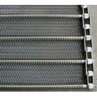 Buy cheap Customized Spiral Wire Freezer Stainless Steel Conveyor Belt Baking Washing from wholesalers