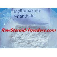 Buy cheap White Crystalline Cutting Steroid Cycle / Primobolan Depot Cycle Powders 303-42-4 from wholesalers