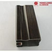 Buy cheap Extruded Aluminum Profile For Building Material , Customized Color And Surface Treatment from wholesalers