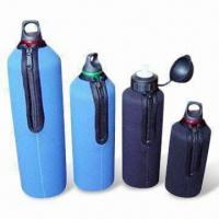 Buy cheap Can Coolers, Made of Neoprene, Available with Transfer Printing, Customized product
