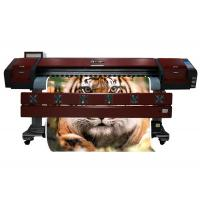 Buy cheap 1.8m High Speed Dye-Sublimation Transfer Printer 5113 Double Head For Transfer Paper from wholesalers