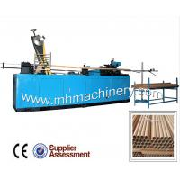 Buy cheap Automatic Paper Core Rolling Machine from wholesalers