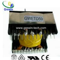 Buy cheap Auto-Transformer Etd High Frequency Electronic Transformer for PCB Circuits Computer from wholesalers