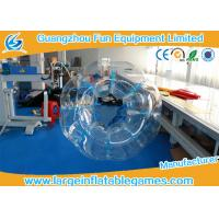 Buy cheap Inflatable Giga Ball Inflatable Bubble Ball Pour Le Football CE , EN14960 Standard product