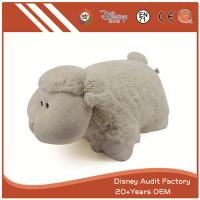 Buy cheap Plush Sheep Plush Pillow Fashion Embroidery Designs from wholesalers