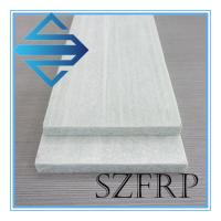 Buy cheap Fiberglass Flat Bar from wholesalers