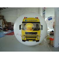 Buy cheap 5*2.2m Inflatable Large Advertising Printed Helium Balloon with digital printing for Party from wholesalers