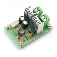 Buy cheap Hall Sensor Brushless DC Motor Driver Locked Rotor Protection For Hub Motor from wholesalers