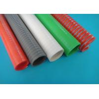 Buy cheap Large Diameter PVC Suction Hose / Spiral Reinforced Flexible Hose Non Toxic from wholesalers