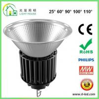 Buy cheap Cool White High Bay LED Lighting Waterproof with 200 watt  Power , 6500k CCT product