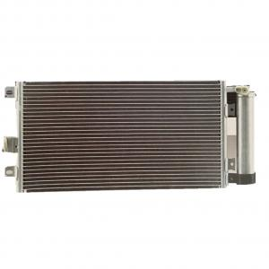 Buy cheap ROHS R22 Car Air Conditioner Condenser product