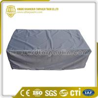 Buy cheap Waterproof Outdoor Patio Furniture Cover Tarpaulin from wholesalers