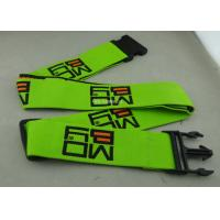 Buy cheap Safety Breakaway Buckle Promotional Lanyards With Heat Transfer Printing from wholesalers